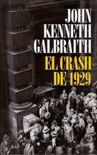 El Crash del 1929_Galbraith