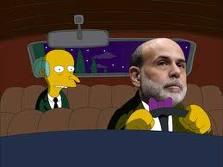 Bernanke Smithers