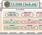Deuda Illinois 110104
