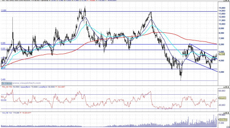 Gas Natural semanal 110121