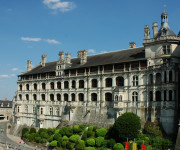 Blois_Chateau
